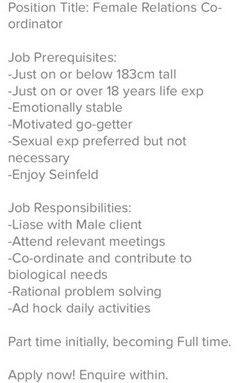Tinder Etiquette – Tinder Rules Guide [Do's and Don'ts!] 14