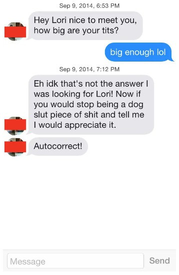 Tinder Etiquette – Tinder Rules Guide [Do's and Don'ts!] 7