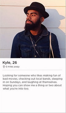 Tinder Etiquette – Tinder Rules Guide [Do's and Don'ts!] 26