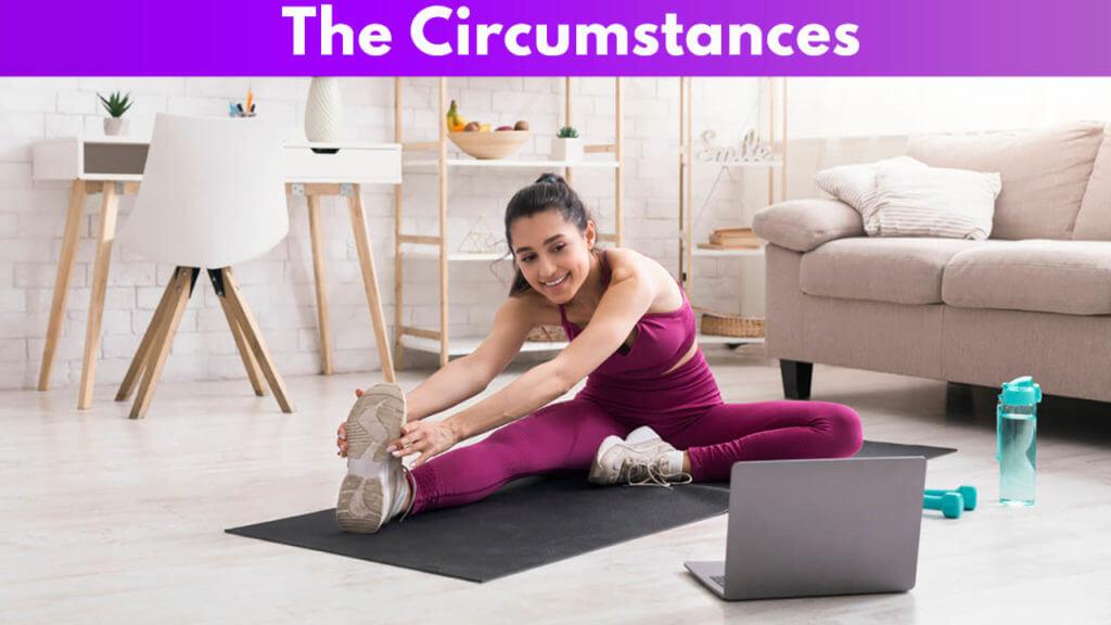 The Circumstances