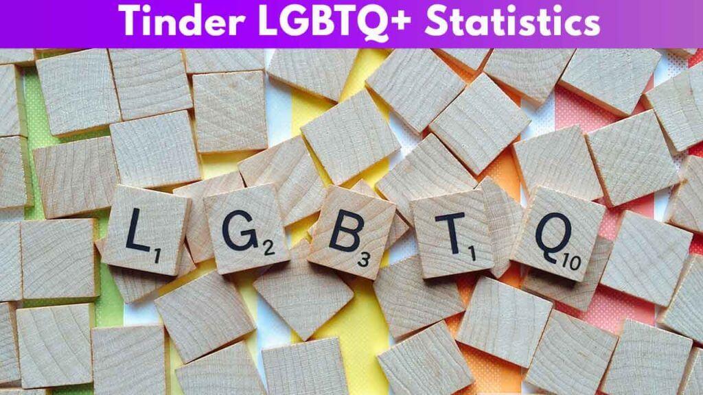 Tinder LGBTQ+ Statistics