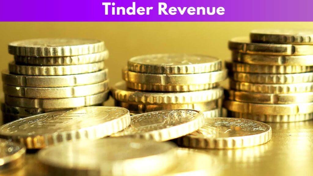 Tinder Revenue