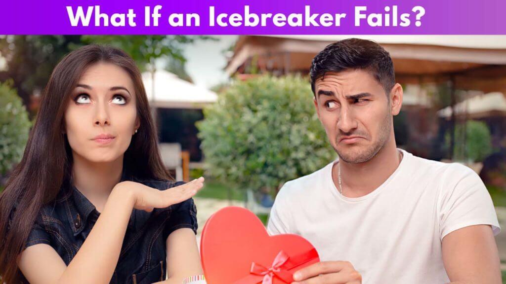 What if an Icebreaker fails 1
