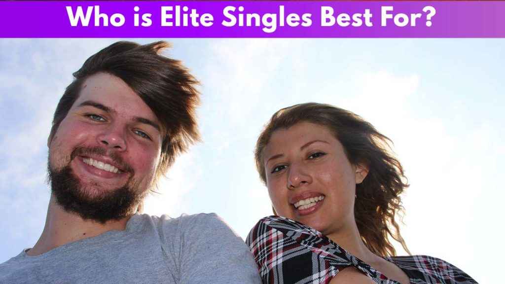 Who is Elite Singles Best for 1