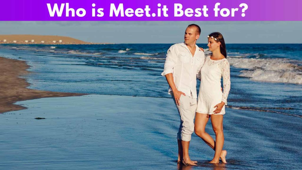 Who is Meet.it Best for