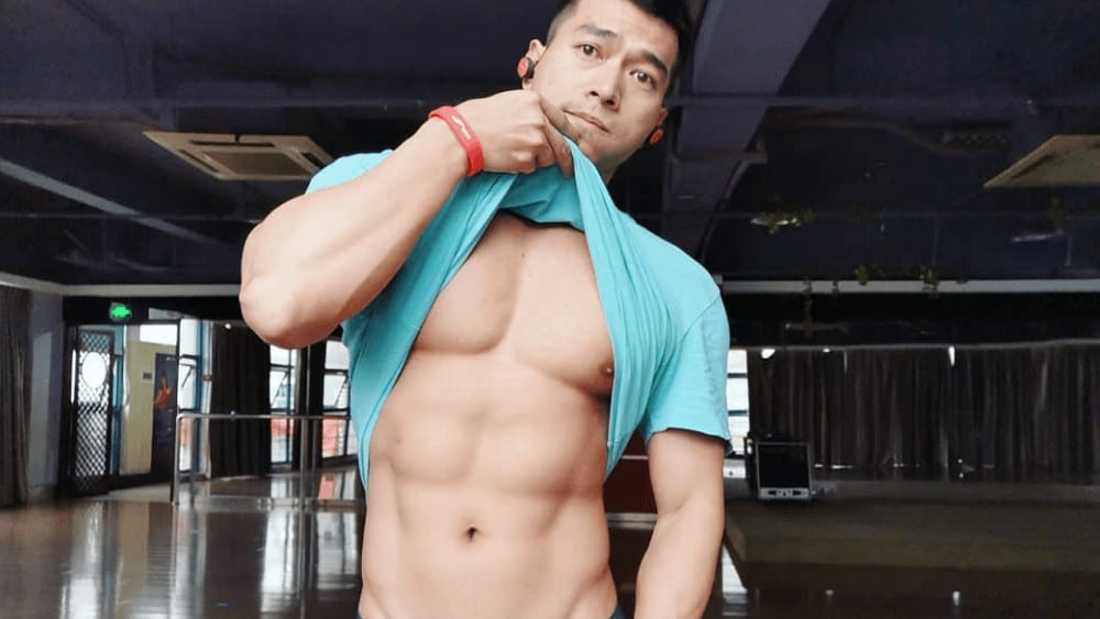 Chinese Men- Meeting, Dating, and More (LOTS of Pics) 12