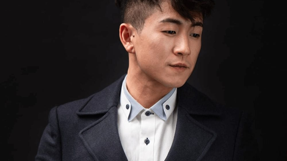 Chinese Men- Meeting, Dating, and More (LOTS of Pics) 30