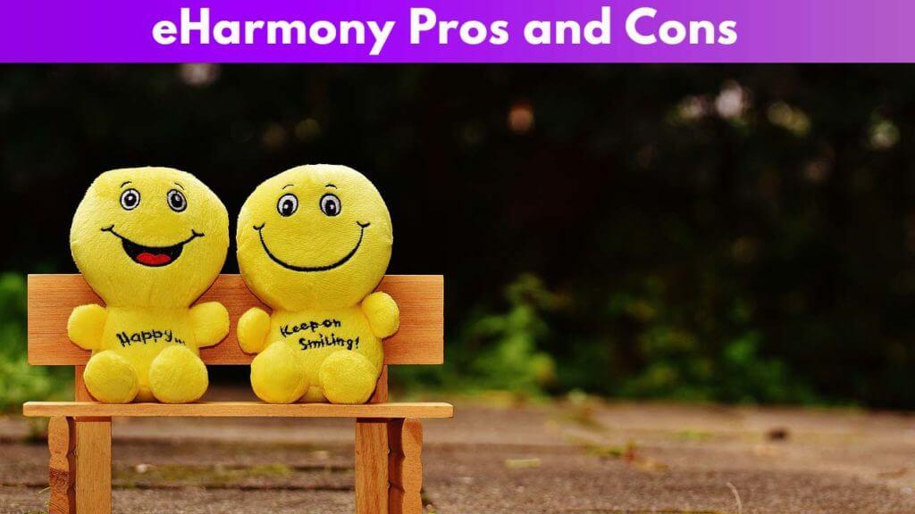 eHarmony pros and cons 1