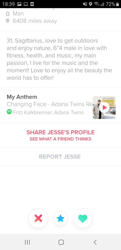 Tinder Etiquette – Tinder Rules Guide [Do's and Don'ts!] 43