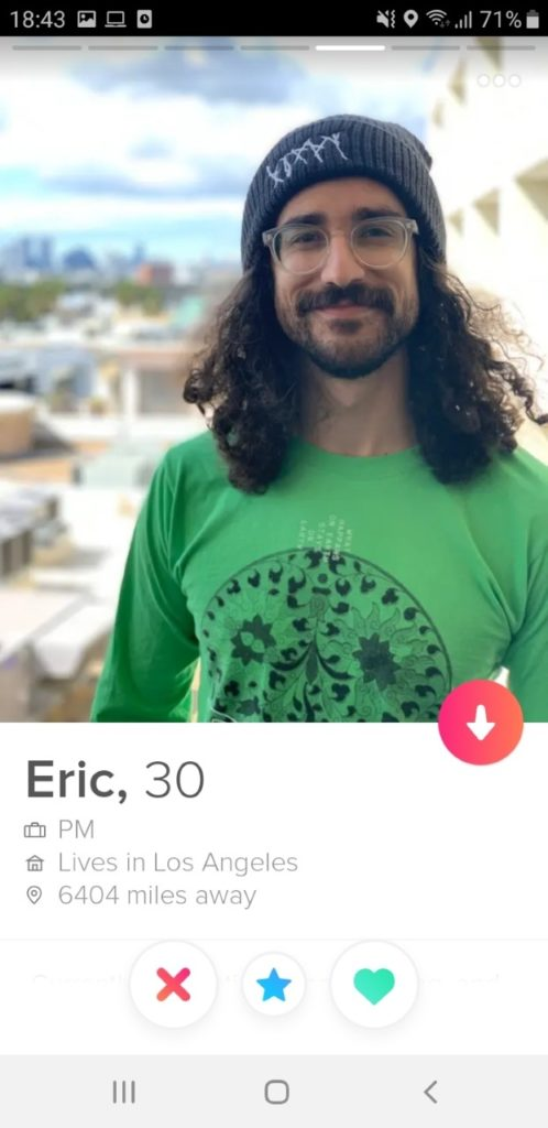 Tinder Smart Photos: What Are They and How to Use Them Right 6