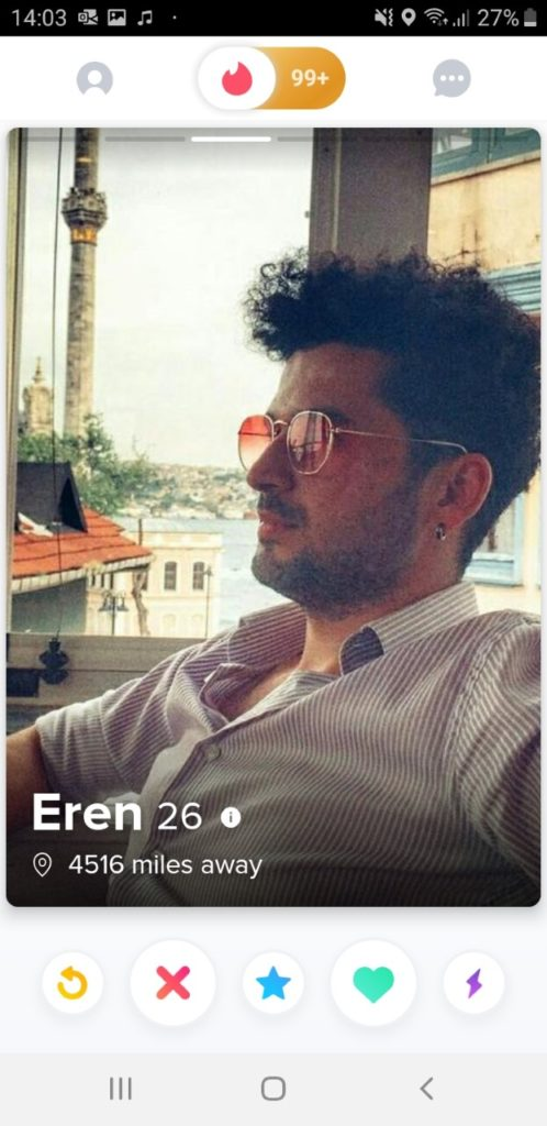 Tinder Smart Photos: What Are They and How to Use Them Right 8