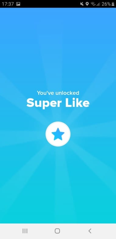 To super like or not to super like?