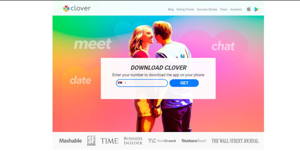 Clover Review [year] - Is it your 4 leaf dating clover? 1