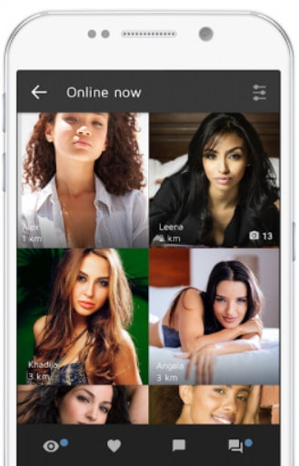 Joyride Review [year] - Is this the hookup app for you? 3