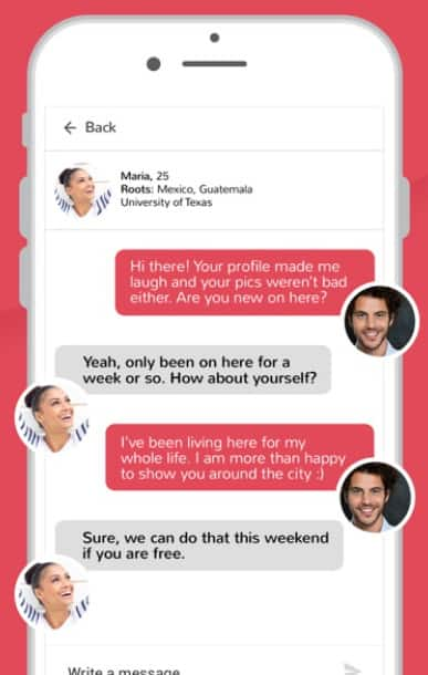Chispa Review - A scam or the dating spark that you need? 3