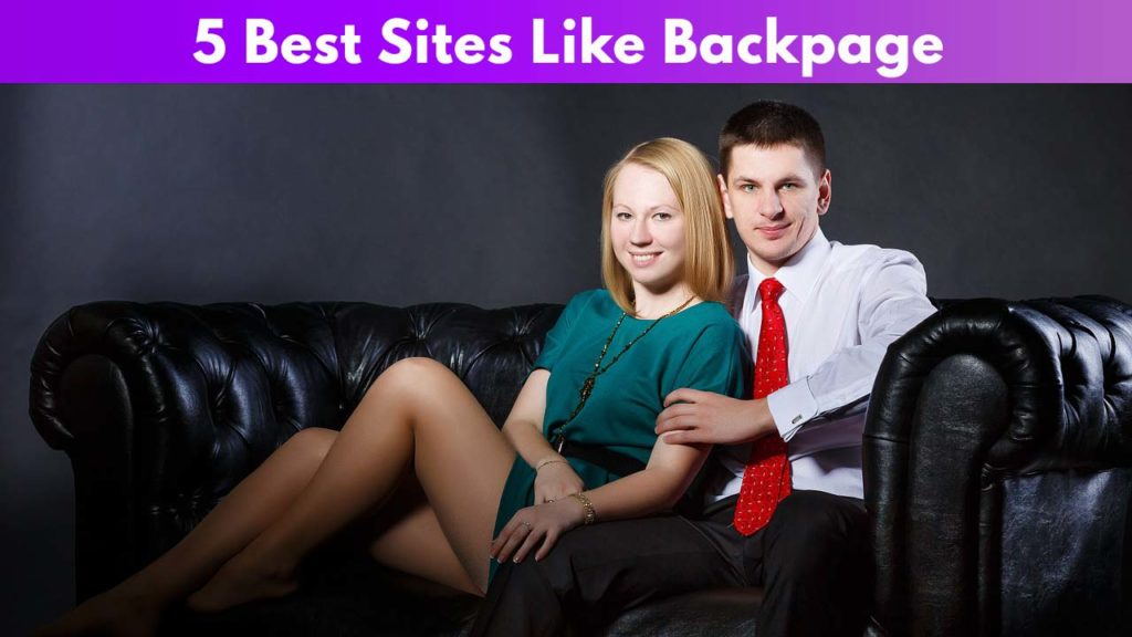 5 Best Sites Like Backpage