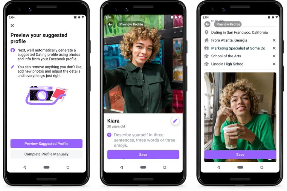 Facebook Dating Review - Is the long-awaited app worth it? 10