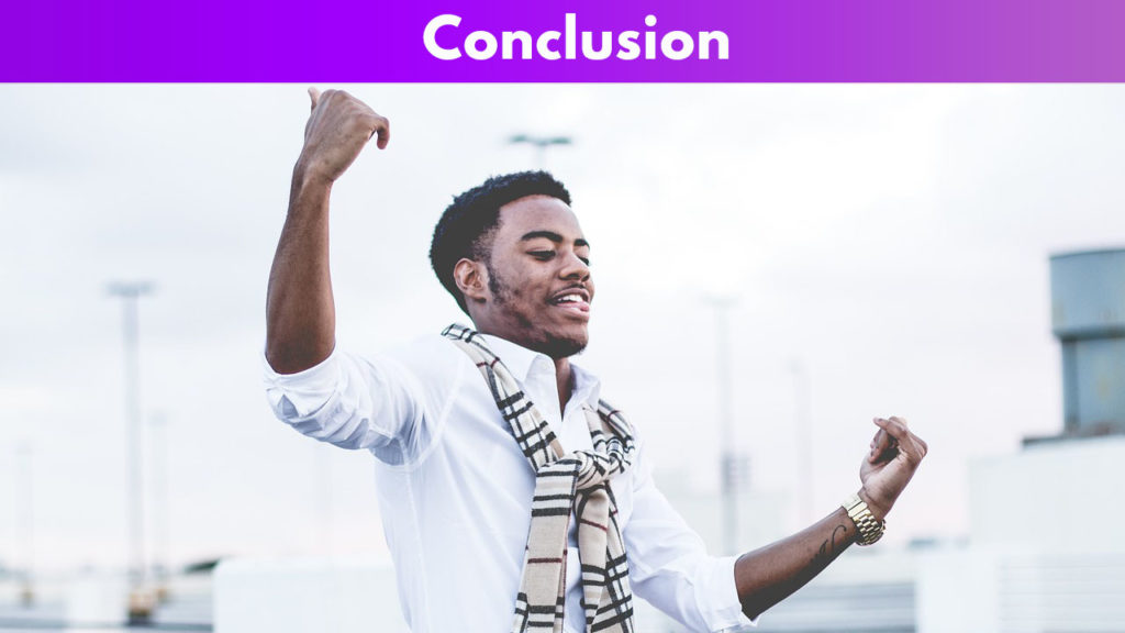 Conclusion on 5 Best Black Dating Sites