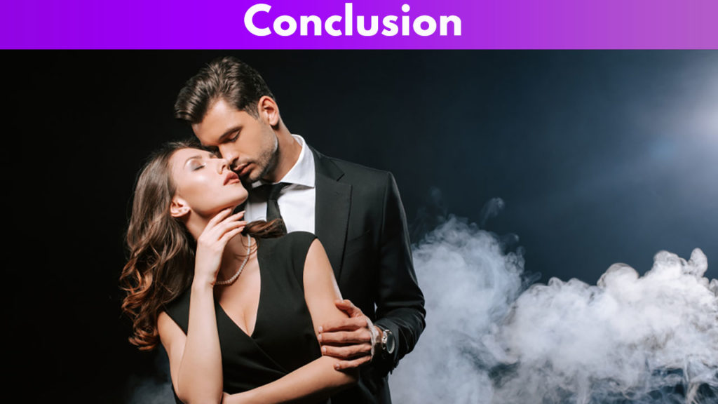 Conclusion on Passionate.com Review