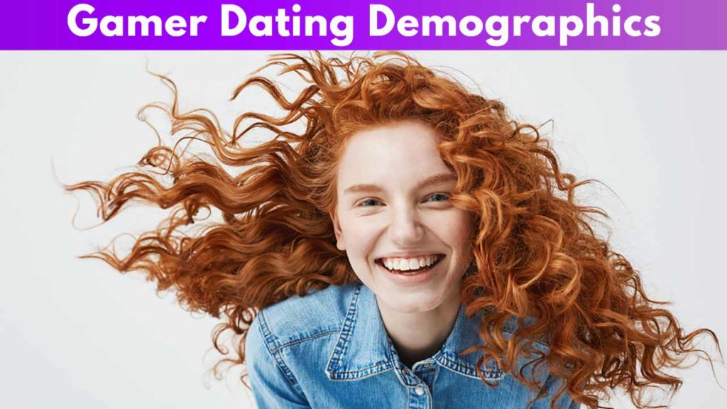 Gamer Dating Demographics