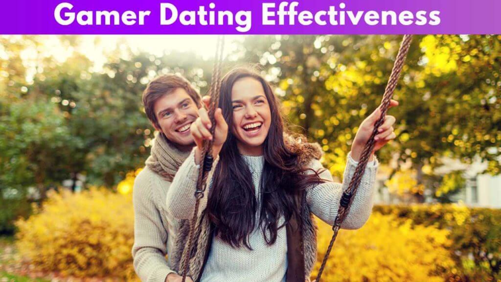 Gamer Dating Effectiveness