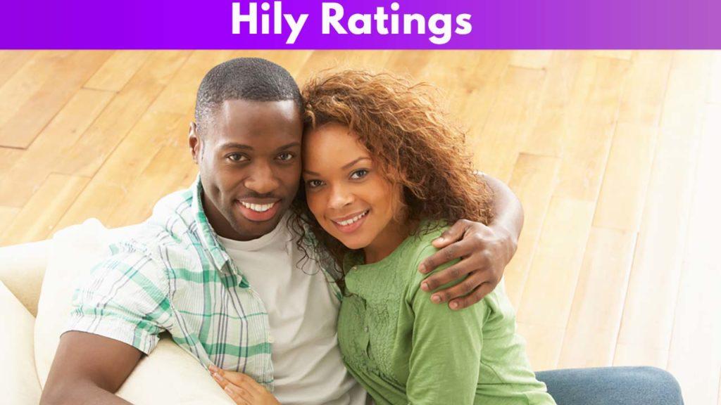 Hily Ratings