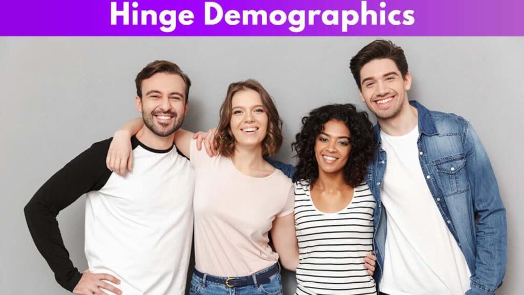 Hinge Demographics