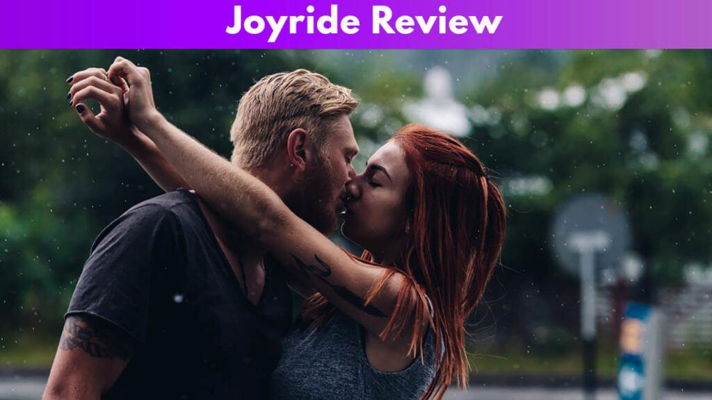 Joyride Review