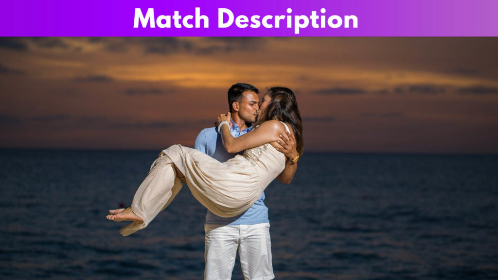 Match Description