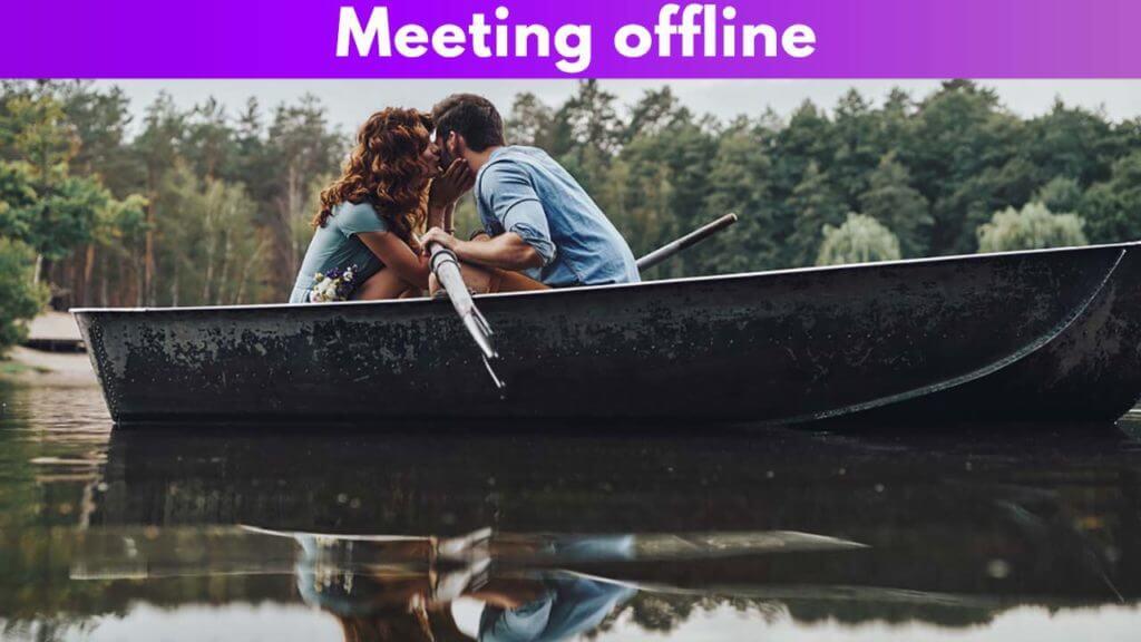 Meeting offline 1