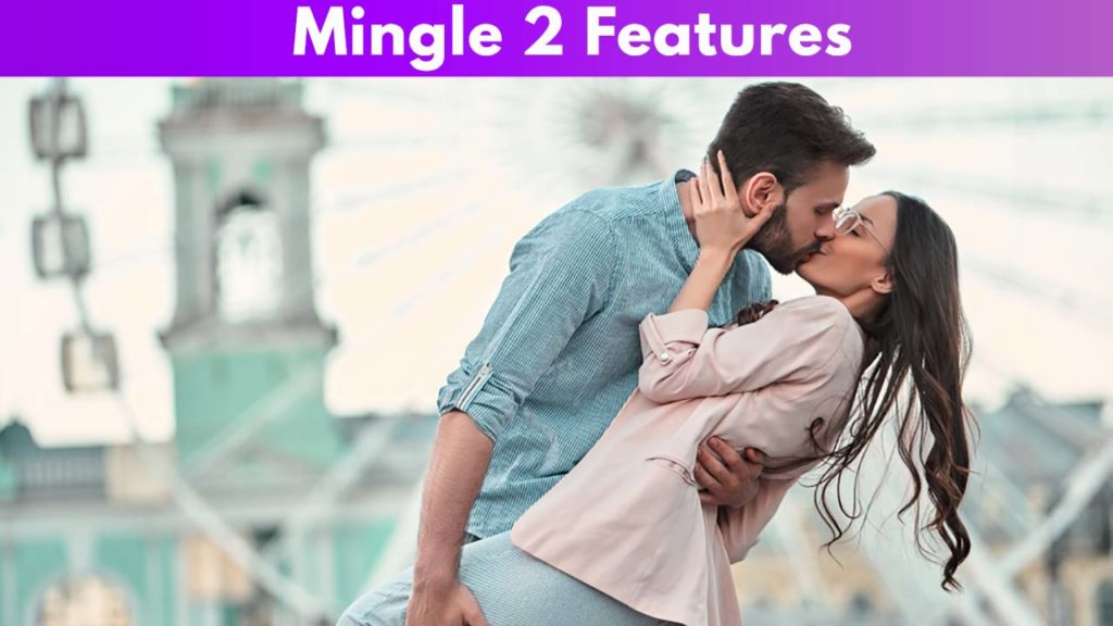 Mingle 2 Features
