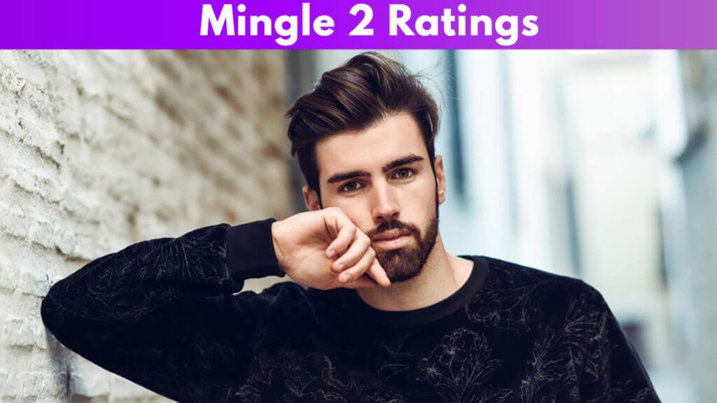 Mingle 2 Ratings