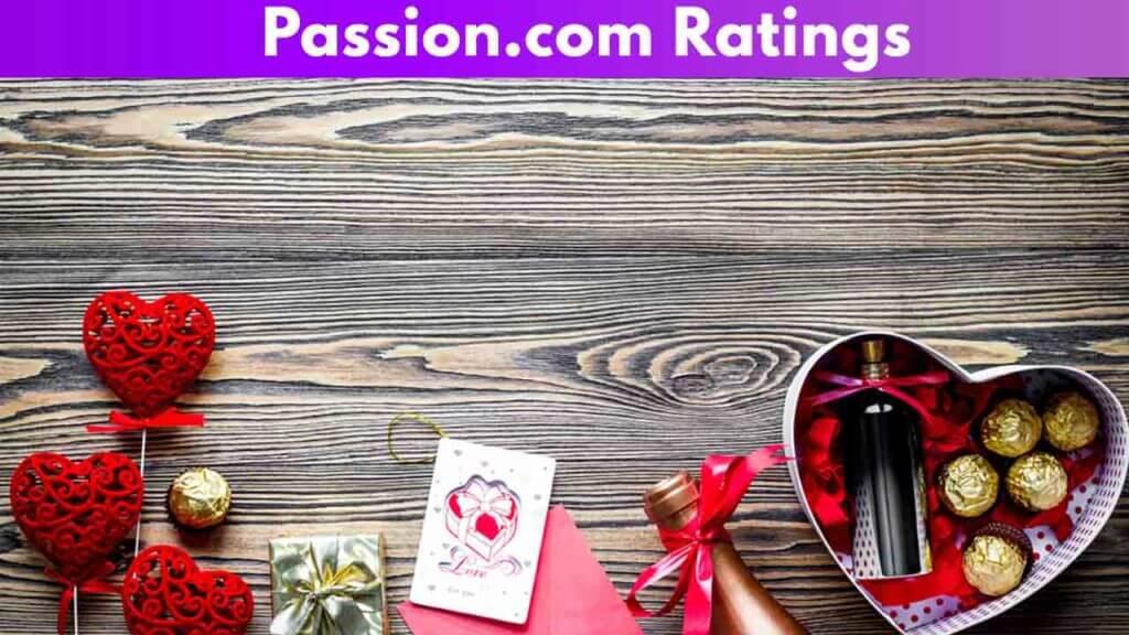 Passion.com Ratings