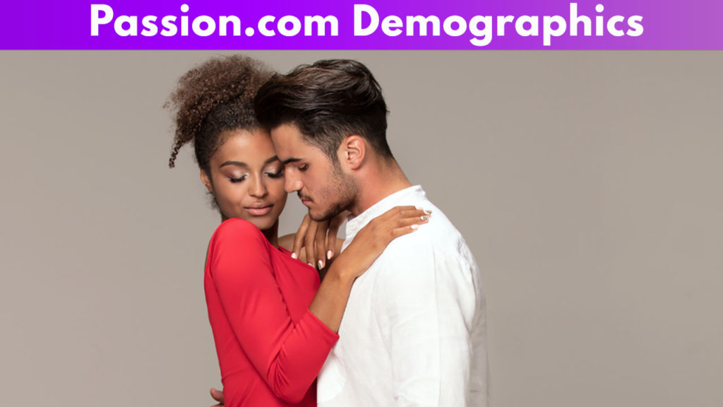 Passion.com Demographics