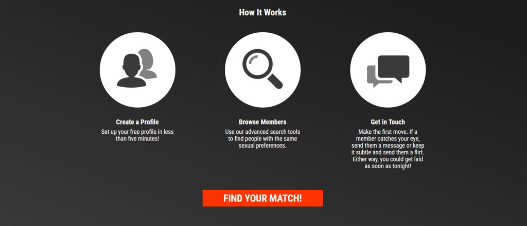 Xmatch Review - Scam site or hookup gold mine? 4