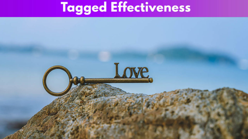 Tagged Effectiveness