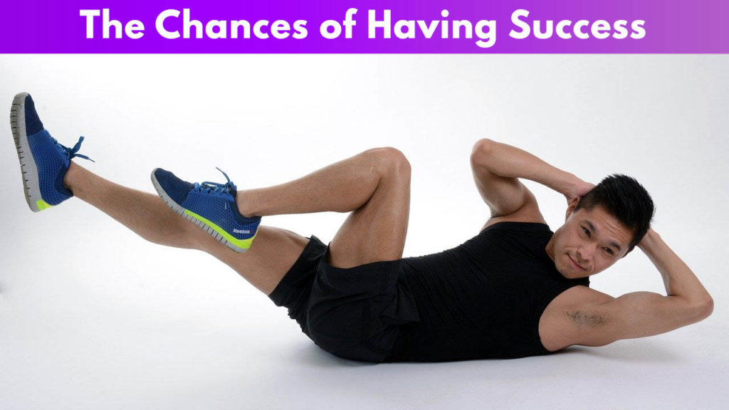 The Chances of Having Success 13