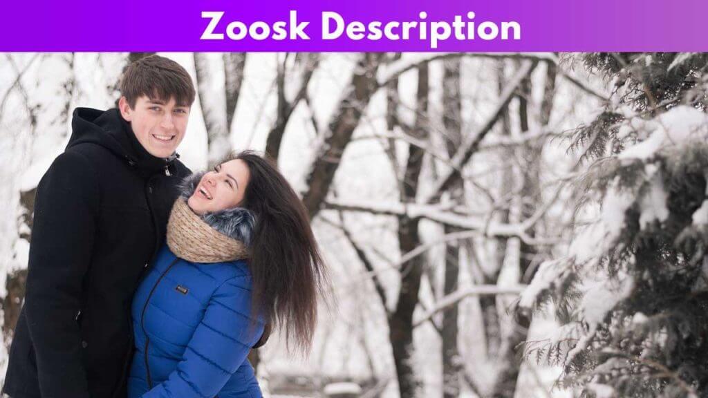 Zoosk Description