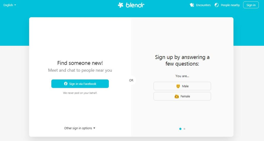 Blendr Review [year] - Is this dating app worth your time? 2