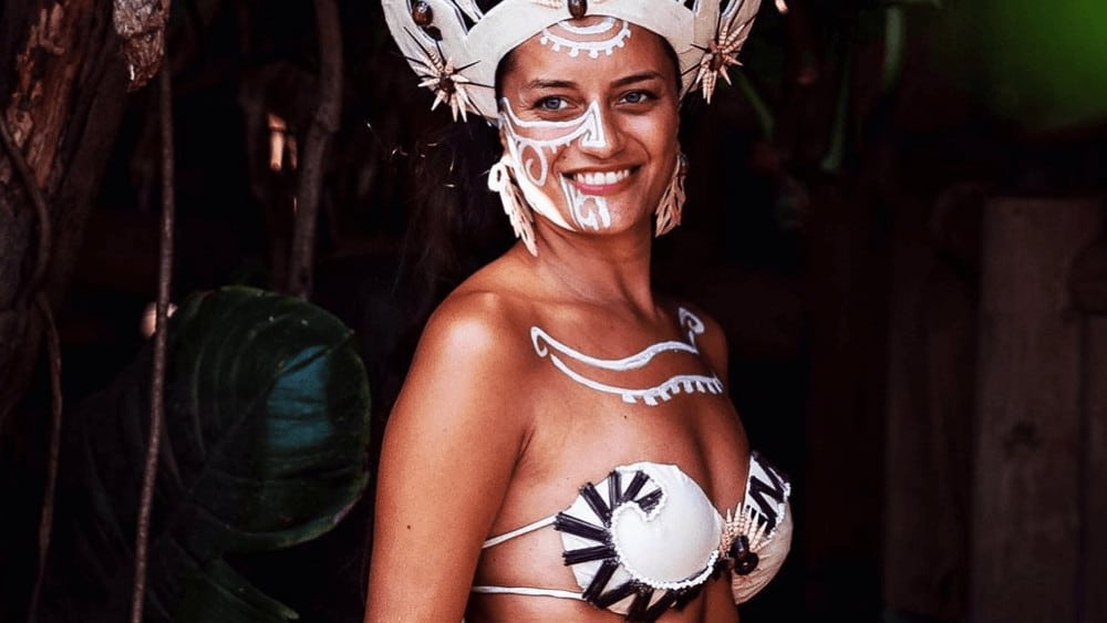 Samoan Women – Meeting, Dating, and More (LOTS of Pics) 2