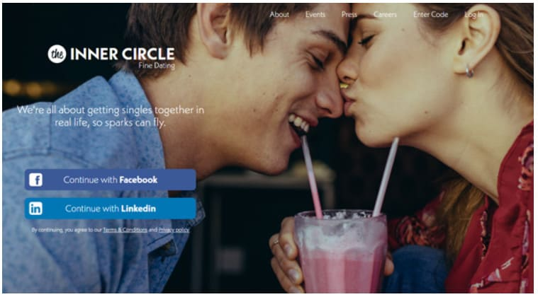 The Inner Circle dating app review - Is it worth it after all? 1