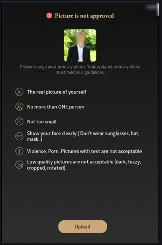 Luxy Review [year] - Does The Exclusive App Really Work? 12