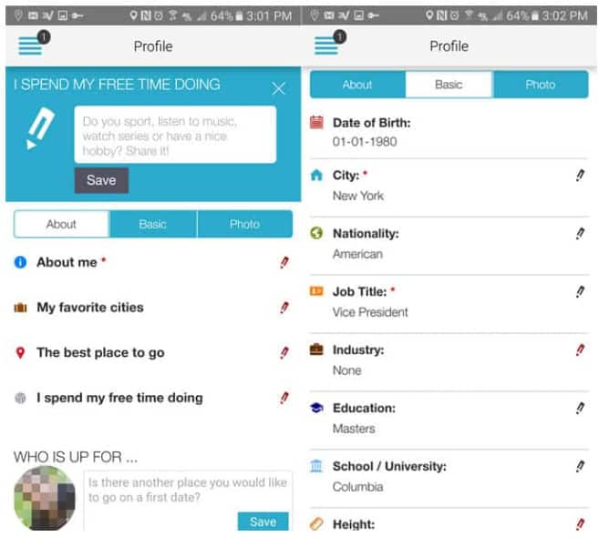The Inner Circle dating app review - Is it worth it after all? 4