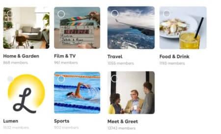 Lumen Dating App Review - Best dating app for 50+? 5