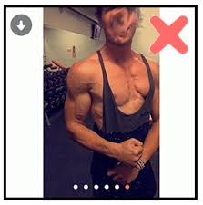 Tinder Pics Guide [year] - Boost your # of matches with these tips! 6