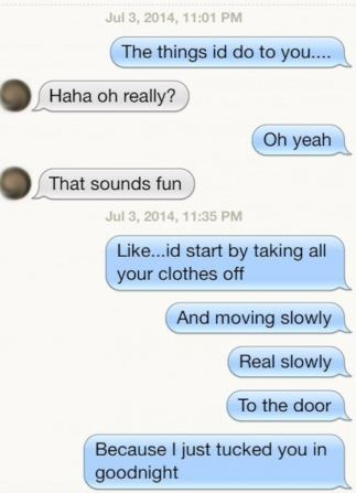 Tinder Pick-up Lines – 101+ Lines for Every Type of Girl 21