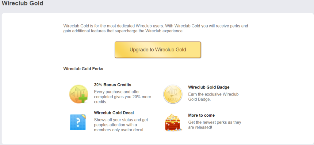 Wireclub Review [year] - Fakes or Real Dates?   Features 9