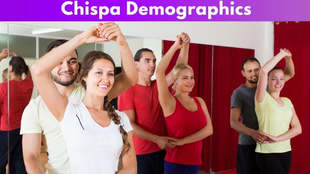Chispa Demographics
