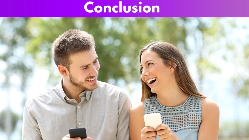 Conclusion on Facebook Dating Review