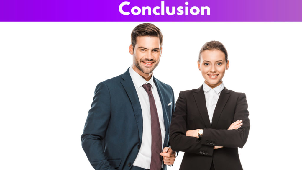 Conclusion on Inner Circle Dating App Review